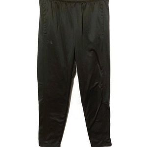 Under Armour Men's Black Athletic Sweatpants